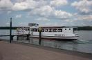 Fahrgastschiff Altwarp